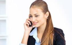 Преимущества работы по телефону для клиента и продавца
