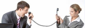 Что важно в телефонных переговорах? Важные рекомендации.