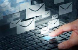 Обработка электронной почты
