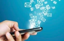 Рассылка писем по e-mail от компании АсмантаТелеком: качественно, быстро.