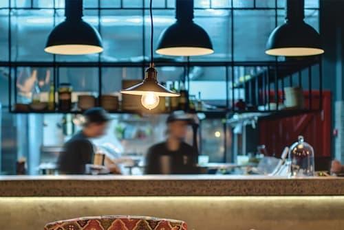Услуги виртуального секретаря для ресторанов, кафе, гостиниц, отелей.