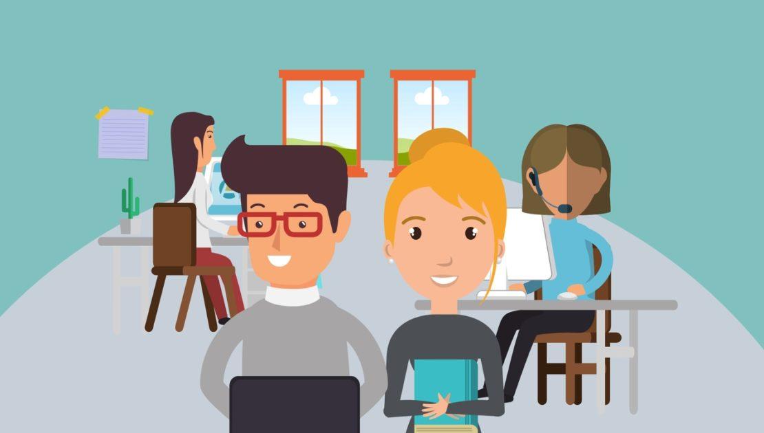 7 правил грамотного обслуживания клиентов
