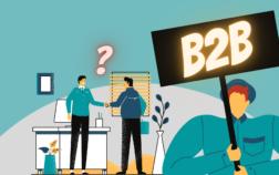 Проблемы продвижения b2b компаний