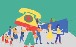 Поддержка рекламной акции в аутсорсинговом контакт-центре