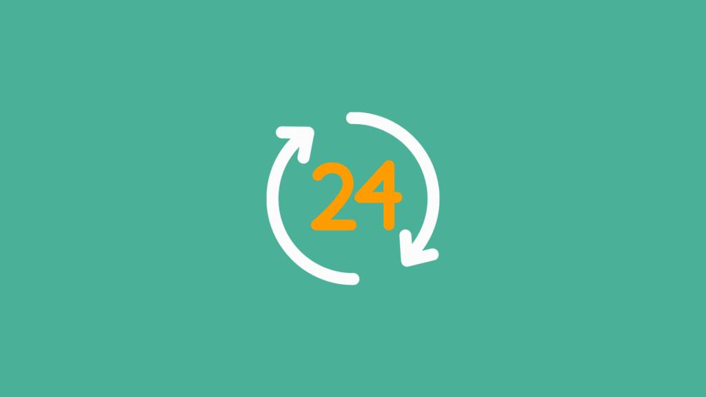 Круглосуточный сервис. Как бизнесу быть доступным 24 на 7?